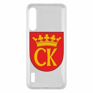 Xiaomi Mi A3 Case Kielce coat of arms