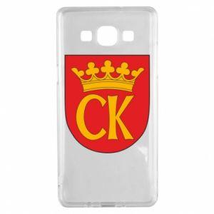Samsung A5 2015 Case Kielce coat of arms