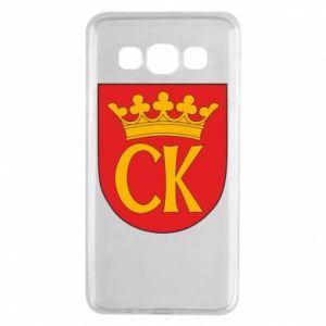 Samsung A3 2015 Case Kielce coat of arms