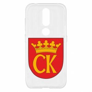 Nokia 4.2 Case Kielce coat of arms