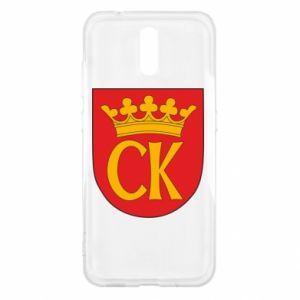 Nokia 2.3 Case Kielce coat of arms
