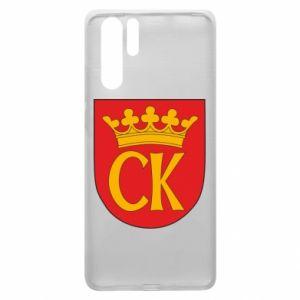 Huawei P30 Pro Case Kielce coat of arms