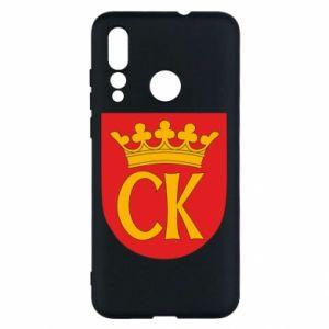 Huawei Nova 4 Case Kielce coat of arms