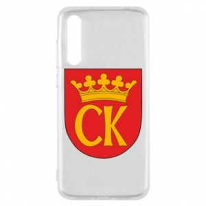 Huawei P20 Pro Case Kielce coat of arms