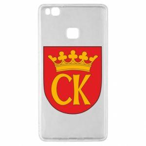 Huawei P9 Lite Case Kielce coat of arms