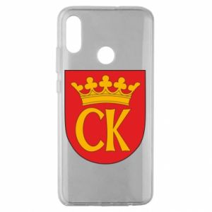 Huawei Honor 10 Lite Case Kielce coat of arms
