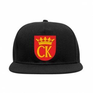SnapBack Kielce coat of arms