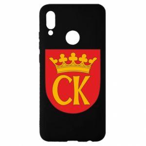 Huawei P Smart 2019 Case Kielce coat of arms
