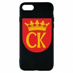 iPhone SE 2020 Case Kielce coat of arms