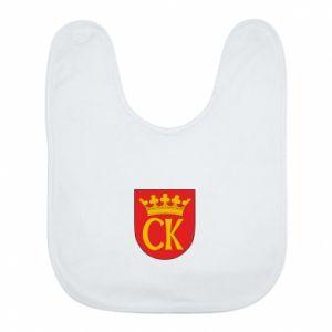 Bib Kielce coat of arms