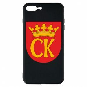 iPhone 7 Plus case Kielce coat of arms
