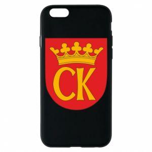 iPhone 6/6S Case Kielce coat of arms