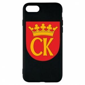 iPhone 8 Case Kielce coat of arms