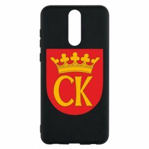Huawei Mate 10 Lite Case Kielce coat of arms