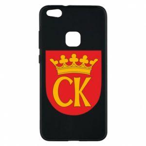 Huawei P10 Lite Case Kielce coat of arms