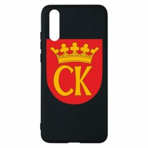 Huawei P20 Case Kielce coat of arms