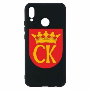 Huawei P20 Lite Case Kielce coat of arms