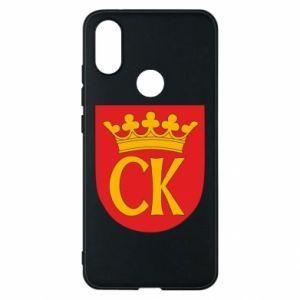 Xiaomi Mi A2 Case Kielce coat of arms