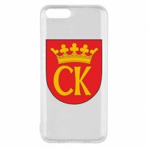 Xiaomi Mi6 Case Kielce coat of arms