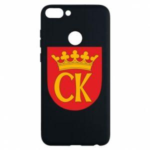 Huawei P Smart Case Kielce coat of arms