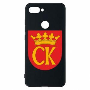Xiaomi Mi8 Lite Case Kielce coat of arms