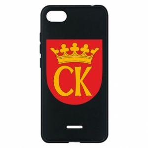 Xiaomi Redmi 6A Case Kielce coat of arms