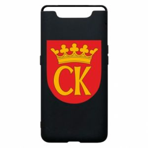 Samsung A80 Case Kielce coat of arms