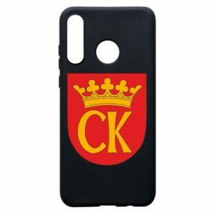 Huawei P30 Lite Case Kielce coat of arms