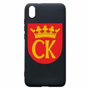 Xiaomi Redmi 7A Case Kielce coat of arms