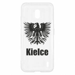 Nokia 2.2 Case Kielce