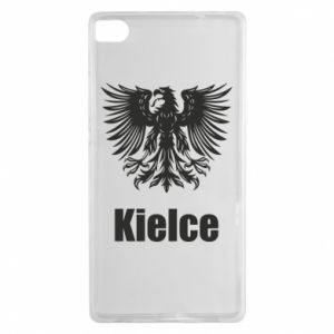 Huawei P8 Case Kielce
