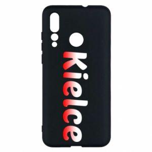 Huawei Nova 4 Case Kielce