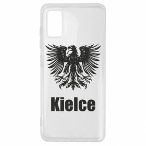 Samsung A41 Case Kielce