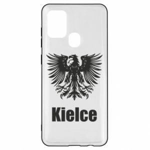 Samsung A21s Case Kielce