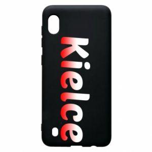 Samsung A10 Case Kielce