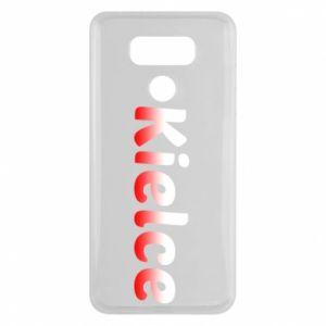 LG G6 Case Kielce