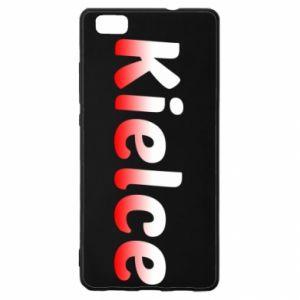 Huawei P8 Lite Case Kielce