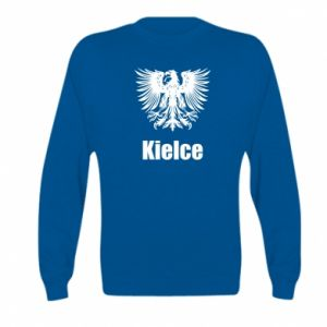 Kid's sweatshirt Kielce