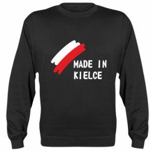 Sweatshirt Made in Kielce