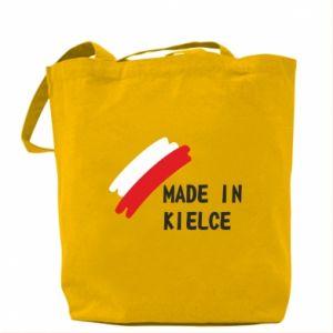 Bag Made in Kielce