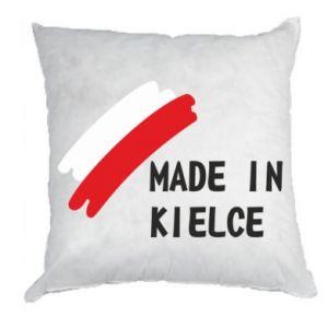 Pillow Made in Kielce