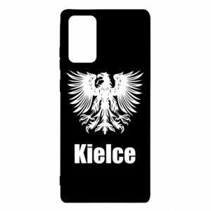 Samsung Note 20 Case Kielce