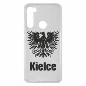 Xiaomi Redmi Note 8 Case Kielce
