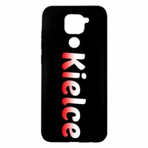 Xiaomi Redmi Note 9 / Redmi 10X case % print% Kielce