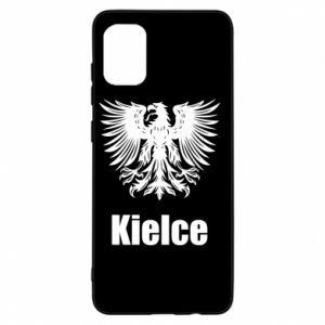 Samsung A31 Case Kielce