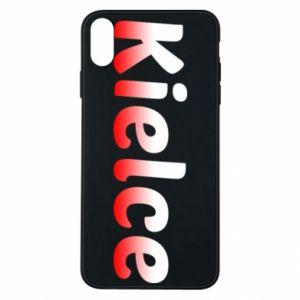 iPhone Xs Max Case Kielce