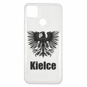 Xiaomi Redmi 9c Case Kielce