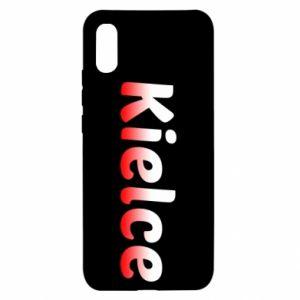 Xiaomi Redmi 9a Case Kielce