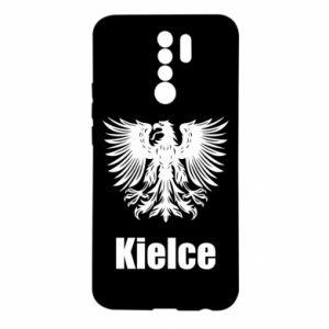 Xiaomi Redmi 9 Case Kielce