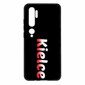 Xiaomi Mi Note 10 Case Kielce